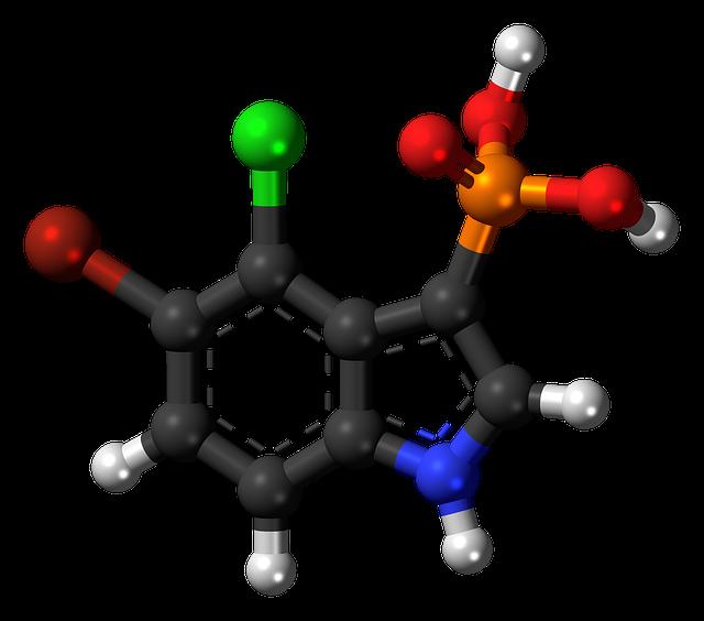 fosfát