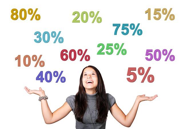 holka pod procenty