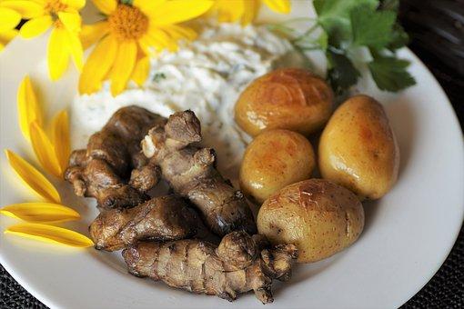 jerusalem-artichoke